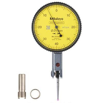 Đồng hồ so chân gập Mitutoyo 513-474-10E (0-0.8mm/0.01mm)