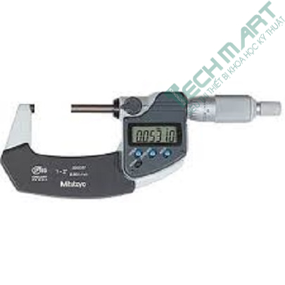Panme đo ngoài điện tử Mitutoyo 293-331-30