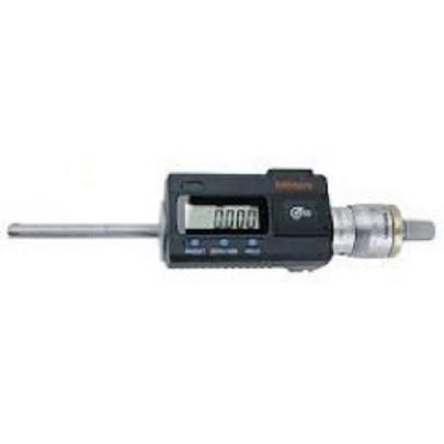 Panme đo trong điện tử đo lỗ 3 chấu Mitutoyo 468-163 (10-12mm/ 0.001mm)