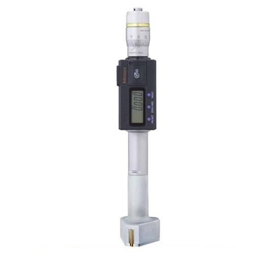 Panme đo trong điện tử đo lỗ 3 chấu Mitutoyo 468-171 (62-75mm/ 0.001mm)