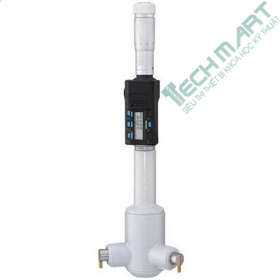 Panme đo trong điện tử đo lỗ 3 chấu Mitutoyo 468-174 (100-125mm/ 0.001mm)