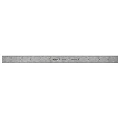 Thước lá thẳng Mitutoyo 182-251 (450mm)