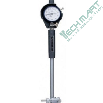 Đồng hồ đo lỗ Mitutoyo 511-714 (100-160mm/ 0.01mm, bao gồm đồng hồ so)