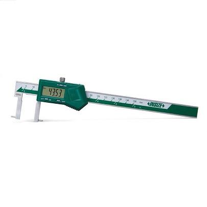 Thước cặp điện tử đo điểm trong (đo rãnh trong) INSIZE 1121-150A (24-150mm)