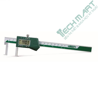 """Thước cặp điện tử đo rãnh trong INSIZE 1120-5001WL (60-500mm/2.36-20"""")"""