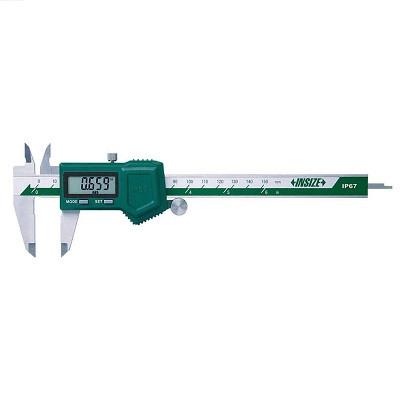 Thước cặp điện tử INSIZE 1108-250 (0~250mm; model tiêu chuẩn)