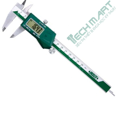 Thước cặp điện tử INSIZE, 1108-300, 0-300mm / 0-12... INSIZE 1108-300