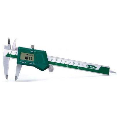 Thước cặp điện tử INSIZE, 1110-150A, 0-150mm/0-6