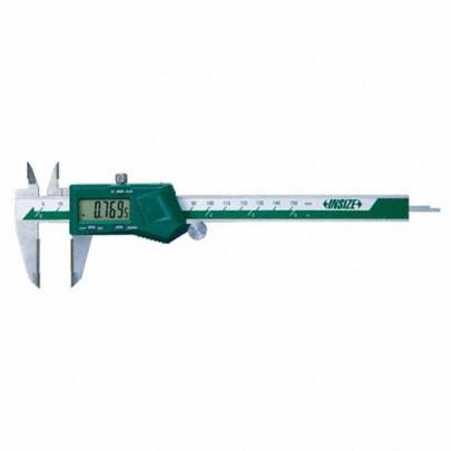 Thước cặp điện tử INSIZE, 1110-200A, 0-200mm/0-8