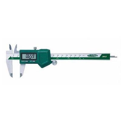 Thước cặp điện tử chống thấm nước IP67 INSIZE , 1118-150B, 0-150mm/0-6 ...