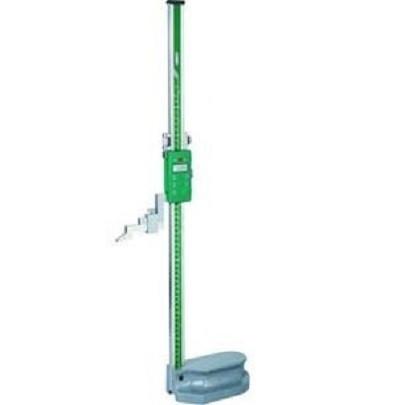 Thước đo độ cao điện tử INSIZE, 1150-600, 0- 600mm/0.01mm
