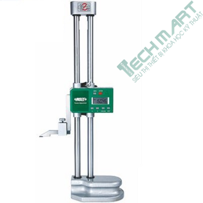 """Thước đo độ cao điện tử INSIZE 1151-450 (0-450mm/0-18"""")"""