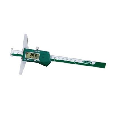 """Thước đo độ sâu điện tử hai móc câu INSIZE 1144-500A (0-500mm/0-20"""")"""