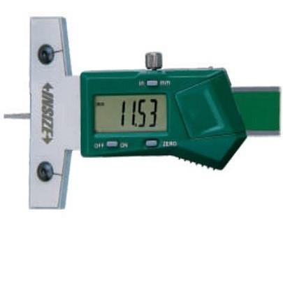 Thước đo độ sâu điện tử (loại Mini) INSIZE , 1145-25A, 0-25mm/0-1