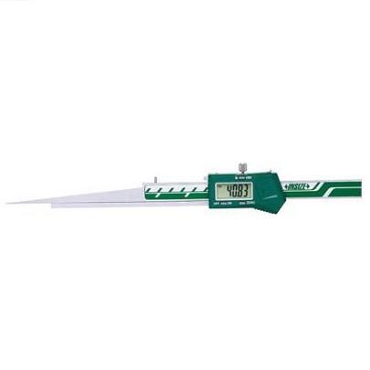 """Thước đo rãnh côn điện tử INSIZE 1160-10WL (0.2-10mm/0.01-0.39"""")"""