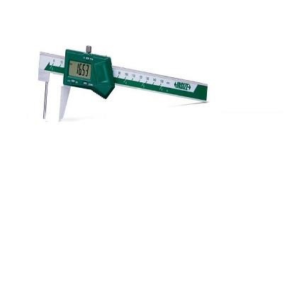 """Thước cặp điện tử đo độ dày của ống INSIZE , 1161-150A , 0-150mm/0-6"""""""