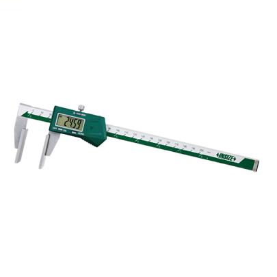 """Thước cặp điện tử mỏ phẳng INSIZE 1172-200WL (0-200mm/0-8"""")"""