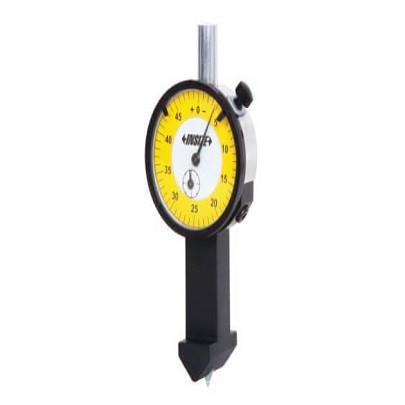 Đồng hồ đo chiều cao ren INSIZE 2232-35 (0-3.5mm; 0.01mm; 0.02mm)