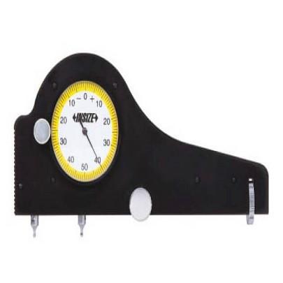 """Đồng hồ đo bước ren INSIZE 2234-4 (0.5-4""""/12.7-101.6""""; 0.01mm; 0.02mm)"""