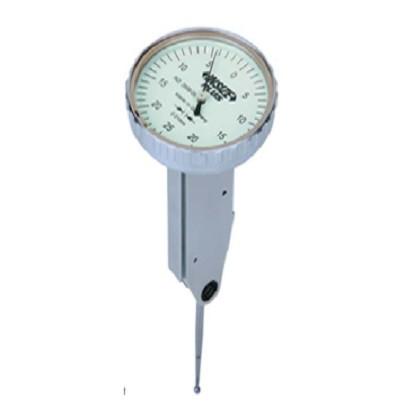 Đồng hồ so chân gập INSIZE 2899-05 (0.5mm/0.01mm)