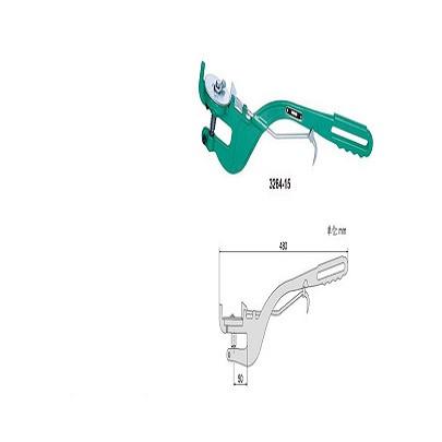 Panme đo cơ khí INSIZE 3264-15 (0-15mm; 0.05mm)