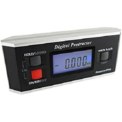 Nivo cân máy điện tử tích hợp đo góc Insize 2179-360 0 - 360/0.1°
