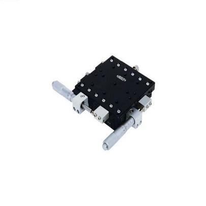 Bàn xoay trục XY INSIZE 6584-903 (± 12.5mm, 0.01mm)