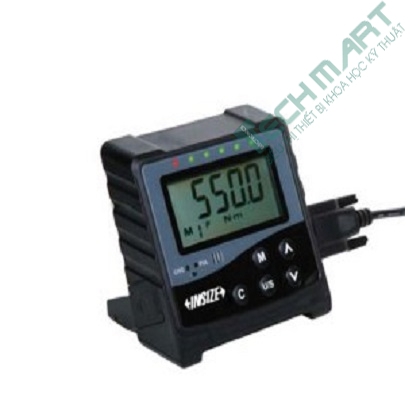Máy đo lực Insize IST-TT550 (55 ~550 N.m)