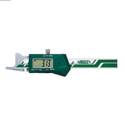 """Thước đo cạnh vát INSIZE 1180-63WL (0-10mm/0-0.39"""", 30°)"""