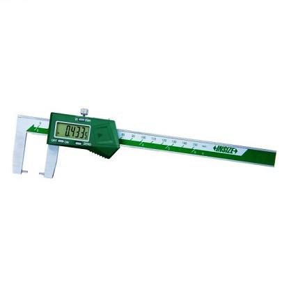 """Thước cặp điện tử đo biến dạng ngoài INSIZE 1185-150AWL (0-150mm/0-6"""")"""