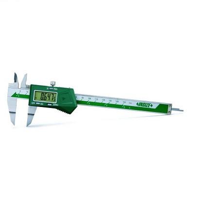 """Thước cặp điện tử mỏ dẹt INSIZE 1188-150AWL (0-150mm/0-6"""")"""