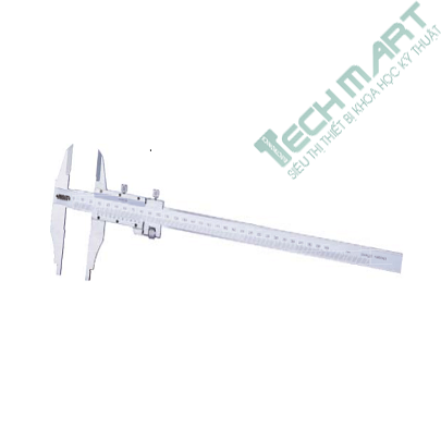 Thước cặp cơ khí INSIZE 1217-2503 (0~250mm)