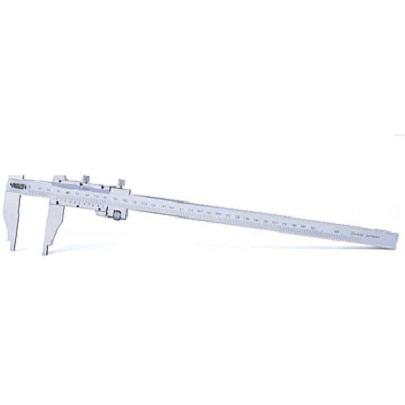 Thước cặp cơ khí (với chỉnh tinh)INSIZE 1217-3001 (0-300mm / 0.02mm)