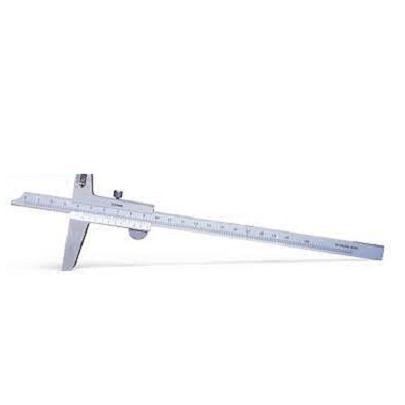 Thước đo độ sâu cơ khí INSIZE , 1249-200, 0-200mm/0.05mm