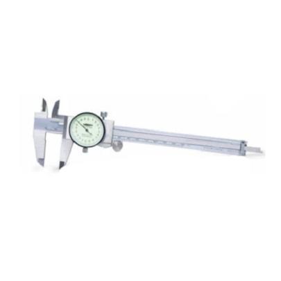 Thước cặp đồng hồ INSIZE 1311-150A (0-150mm / 0.01mm)