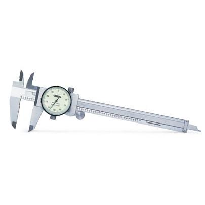 Thước cặp đồng hồ INSIZE 1311-300A (0-300mm / 0.01mm)