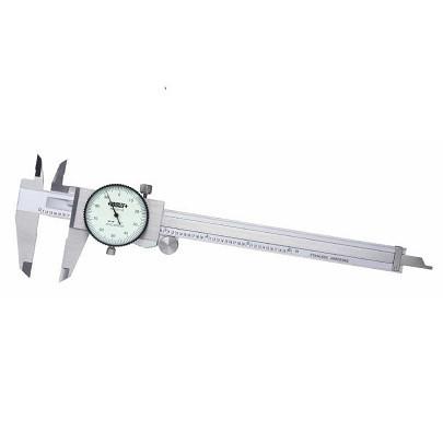 Thước cặp đồng hồ INSIZE , 1312-200A, 0-200mm ...