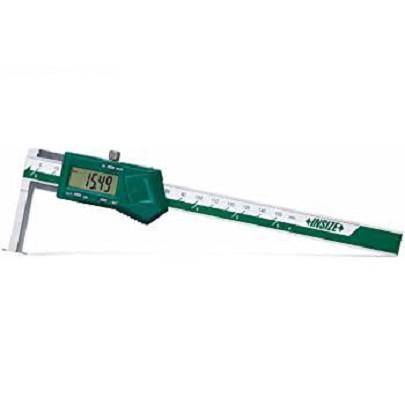 Thước cặp điện tử đo rãnh trong INSIZE 1520-150WL (11~150mm; Tích hợp không dây)