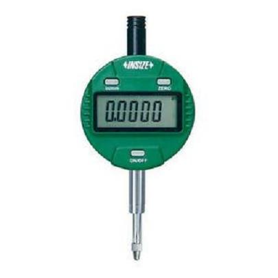 Đồng hồ so điện tử INSIZE 2116-10 (12.7mm; 0.01mm; nắp lưng có tai cài)