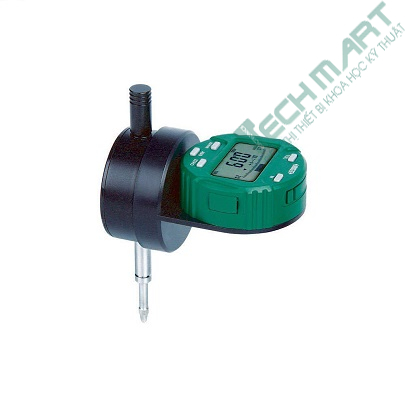 "Đồng hồ so điện tử INSIZE 2118-101 (12.7mm/0.5""; 0.001mm/0.00005"")"