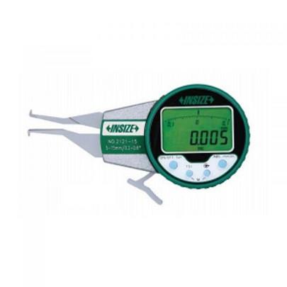 "Compa điện tử đo trong INSIZE 2121-15 (5-15mm/0.2-0.6"")"