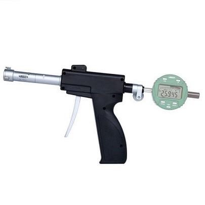 Dụng cụ đo lỗ dạng báng súng INSIZE 2124-12 (10-12mm; Loại A)