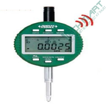 Đồng hồ so điện tử INSIZE 2134-10 (12.7mm; 3µm)