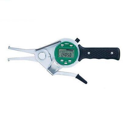 Compa điện tử đo trong Insize 2151-35 (15-35mm/0.6-1.4,0.01mm/0.0005,L:50mm)
