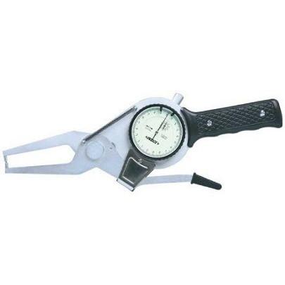 Compa đồng hồ đo trong Insize 2321-AL35 (15-35mm, 0.01mm, L: 200mm)