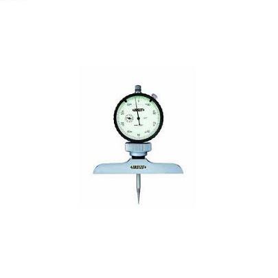 Thước đo chiều sâu Insize 2341-101A