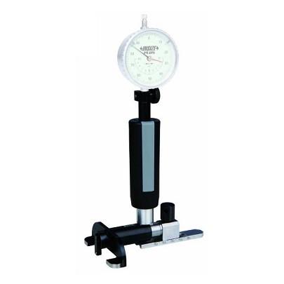 Đồng hồ đo lỗ kín INSIZE 2424-300 (110-300mm,4µm)