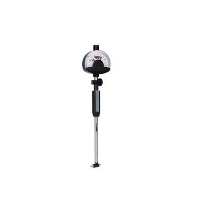 Đồng hồ đo lỗ bánh răng INSIZE 2428-12 (8-12mm)