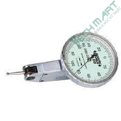 Đồng hồ so chân gập INSIZE 2897-02 (0.2mm/0.001mm)