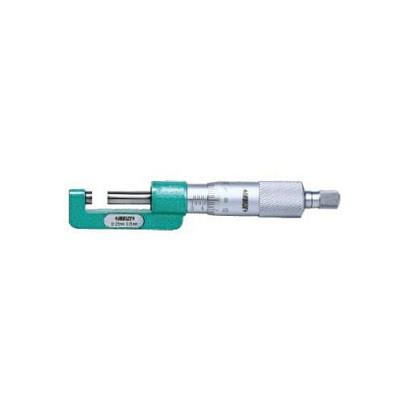 Panme đo ngoài cơ khí INSIZE 3292-25 (0-25mm; 0.01mm)
